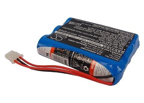 Cameron Sino 2500mAh/30.0Wh Ersatz Akku für Agilent Eagle Defibrillator