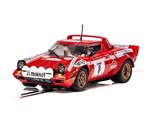 Scalextric C3930 Lancia Stratos TDC Rally 1975 No