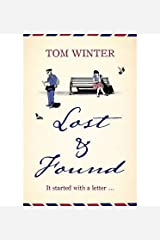 [(Lost and Found)] [ By (author) Tom Winter ] [February, 2013] Hardcover