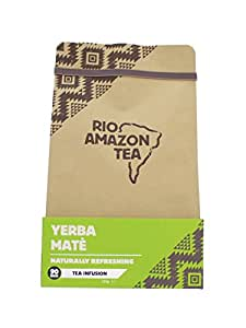 Rio Amazon Yerba Mate 90 Teabags