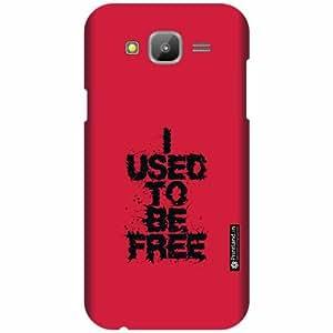 Printland Designer Back Cover for Samsung Galaxy J5 - Case Cover