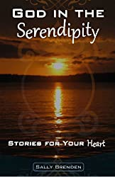 God in the Serendipity (Stories for Your Heart Book 1) (English Edition)