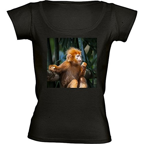 camiseta-negro-con-cuello-redondo-para-mujeres-tamano-m-mono-by-dedoma