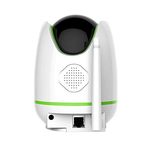PYRUS 960P HD Stream Wifi IP-Kamera-Überwachungssystem mit eigener Web-App Home Security Baby Monitor - 4