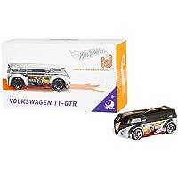 Mattel - Hot Wheels ID Vehículo de juguete,  coche Vokswagen , +8 años  ( FXB38)