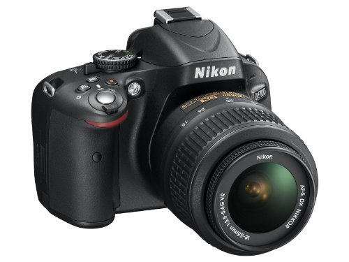 Nikon D5100 SLR-Digitalkamera  Kit inkl._1
