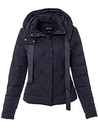 buy popular d3830 e3ad2 Amazon.it: armani donna - ARMANI JEANS / Giacche e cappotti ...