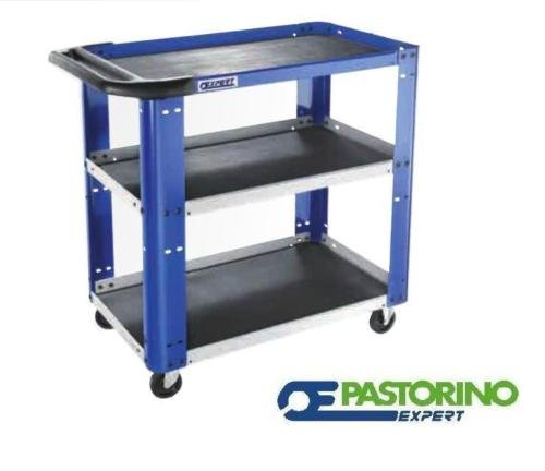 Werkstattwagen 3Etagen Pastorino Expert e010106