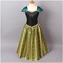 Reino de juguetes - Disfraz Coronación de Anna - 150 (10-12 años)