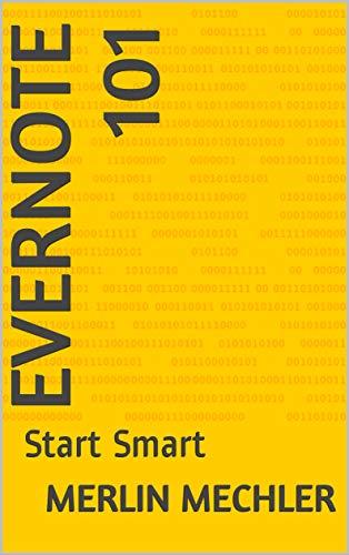 Evernote 101: Start Smart