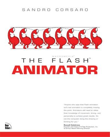 The Flash Animator (Voices)