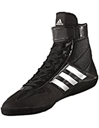 online retailer c5fb4 3f918 adidas Performance pour Homme Combat Speed. 5 Wrestling-Shoes - Noir -  Black