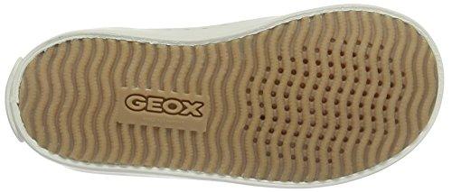 Geox JR Kilwi Girl Mädchen Low-Top Blau (jeansc4001)