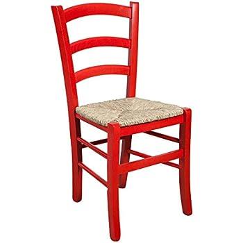 chaise en paille blanche lot de 2 chaises en bois couleur blanc avec assise en