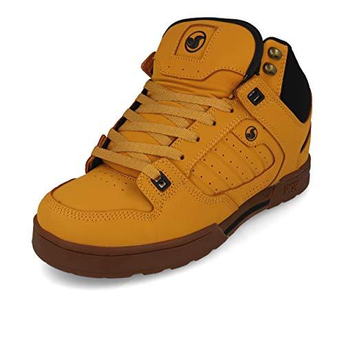 DVS Shoes Militia Boot, Chaussures de Skateboard Homme