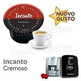 Lavazza Blue e in black nims compatibili 50 CAPSULE caffè cremoso Italian coffee Incanto