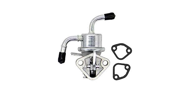 16285-52032 Pompe /à carburant 16241-52032 Compatible avec Kubota RTV1100CR RTV1100CR9 RTV1100CRX RTV1100CW RTV1100CW9 RTV1100WX Moteur D905 D1005 D1105 D1305 V1305 V1505