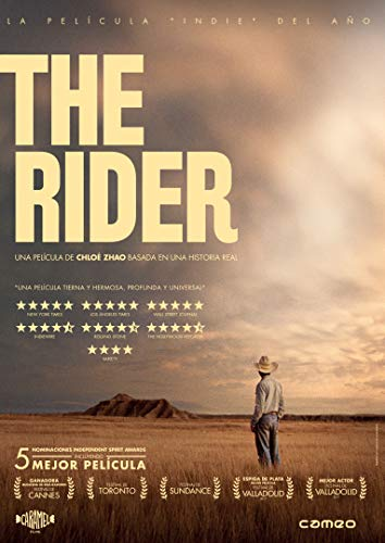 The Rider - DVD