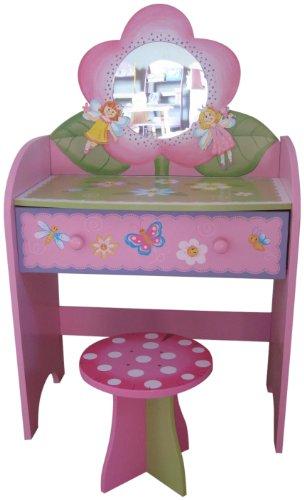 Liberty House Toys Fairy Schminktisch Hocker Kinder - 2