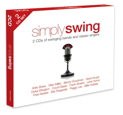 Simply Swing (2CD)