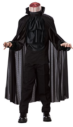 stume Child Tween Large/Tween 12-14 (Headless Horseman Kinder Kostüm)