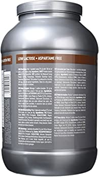 Isopure Zero Carb Whey Protein Isolate Powder, Chocolate, 2 Kg 3