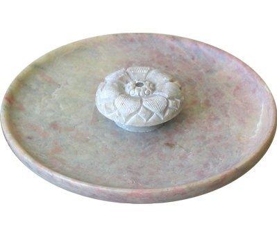 lakshmi-raucherstabchenhalter-lotusblute