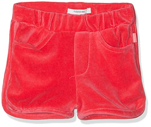 Noppies Mädchen Shorts G Sunset, Pink (Honeysuckle P031), 104 -