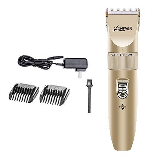 XZYP Professionelle Akku-Haar Clipper Elektrischer Haar-Scherer, Baby-Haar-Scherer-Erwachsenes Haar Clipper Kinder Rasieren Haarschneider Startseite