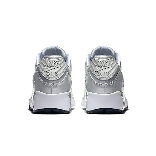 Nike - 859633-003, Scarpe sportive Donna Grigio