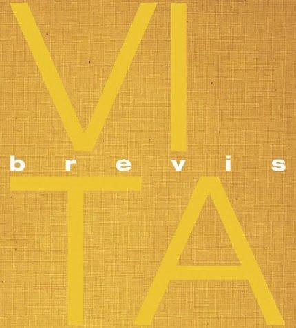 Ica/Vita Brevis: History, Landscape, and Art 1998-2003 por Carole Anne Meehan