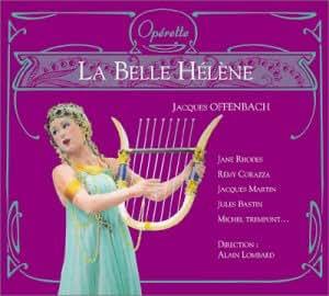 Offenbach - La Belle Hélène [coll. Opérette]