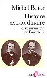 Histoire extraordinaire, essai sur un rêve de Baudelaire