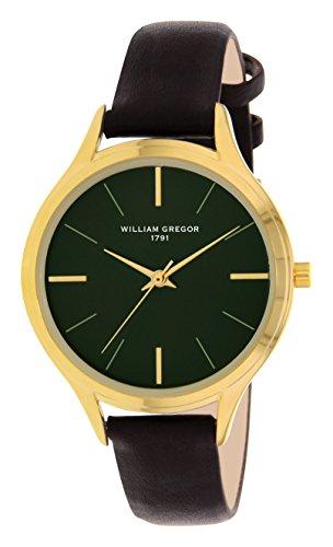 William Gregor Relojes – Unlimitedwatches.es  f70480f6ba7c