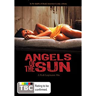 Angels of the Sun (Anjos do Sol) [Australien Import]