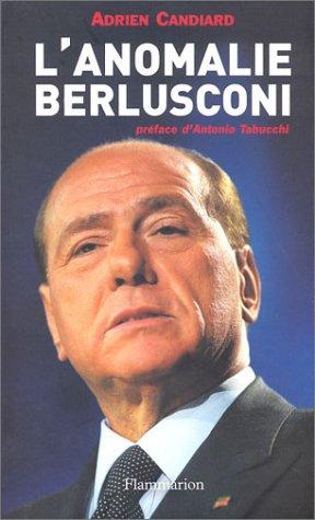 L'anomalie Berlusconi
