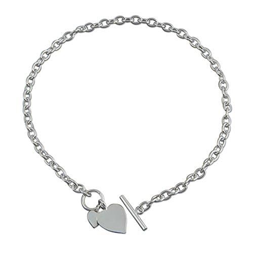 plata-de-ley-colgante-de-corazon-doble-collar-chunky-plateado-collar-con-colgante-en-forma-de-corazo