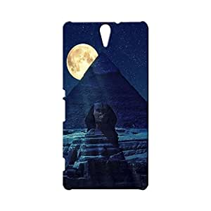 G-STAR Designer Printed Back case cover for Sony Xperia C5 - G0476