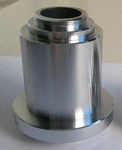 GOWE nuevo microscopio fototubo C-Mount adaptador