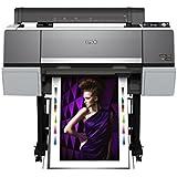 Epson SureColor SC-P7000 - Impresora de gran formato (Inyección de tinta, USB, 2880 x 1440 DPI, A1, LCD, Ethernet, USB 2.0)