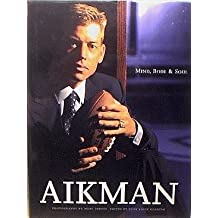 Aikman Mind Body and Soul by Troy Aikman (1998-01-01)
