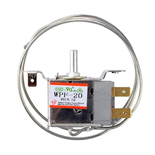 Kühlschrankthermostat Gefrierschrank Kühltemperaturregler Universal WPF-20