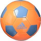 adidas Epp II Pallone da calcio, Uomo, UOMO, EPP II, Multicolore (naalre/azucen), 5
