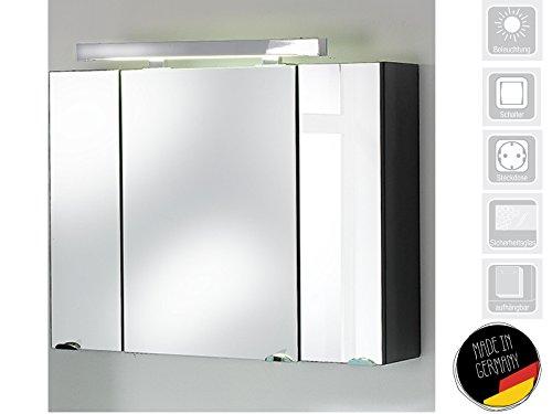 #Spiegelschrank Badezimmerschrank Badspiegel Badschrank Bad#