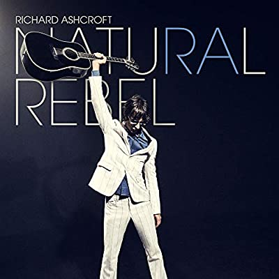 Natural Rebel (Amazon Signed Exclusive Edition)