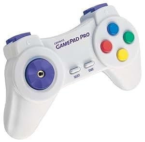 """Gravis GamePad Pro (4202-1), Gameport-Interface, das """"Legendäre"""""""
