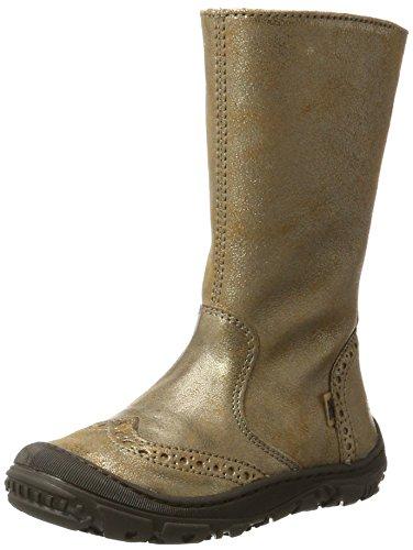 Bisgaard Unisex-Kinder Stiefel, (6011 Gold), 30 EU