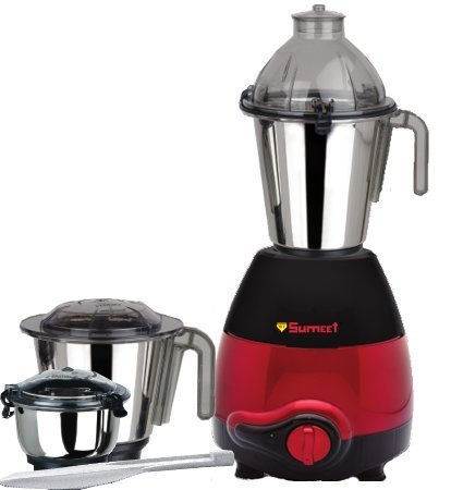 Summit 2010-Domestic Plus-750 Watts Mixer Griender  available at amazon for Rs.4894