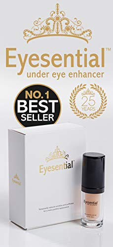 eternal Eyesential Under Eye Enhancer, 1er Pack (1 x 20ml) -