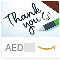 Amazon.ae eGift Card - Thx Note